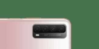 Huawei Y7a Kenya