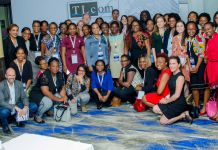 Applications open for TLcom's exclusive summit for African Female Tech Founders