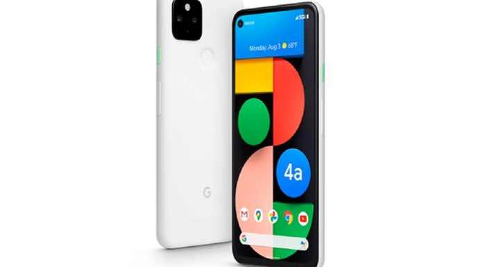 Google Pixel 5 Specifications and Price in Kenya