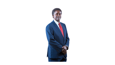 Prof. Timothy Waema joins Equity Bank (Kenya) Limited board