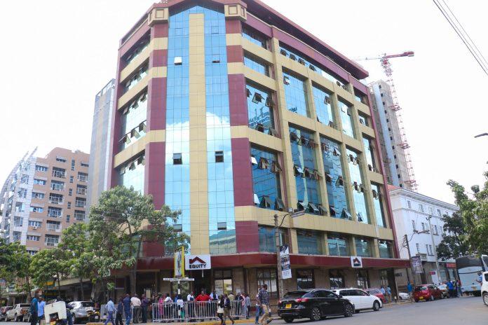 Equity Bank Kenya