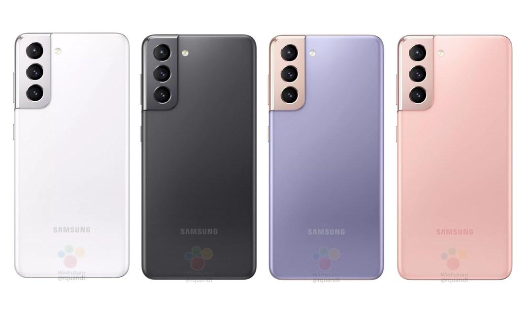 Base Samsung Galaxy S21 Kenya