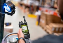 Motorola launches MOTOTRBO™ Smart Radio with full Android interface