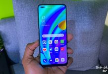 OPPO A93 ColorOS V11 Android 11