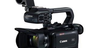 Canon Camcorder XA45 FSL 03