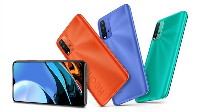 Redmi 9T with Snapdragon 622, 6000mAh battery now available in Kenya for KES. 18,600