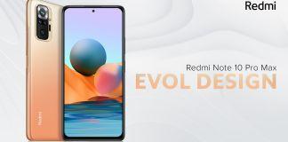 Xiaomi Redmi NOTE 10 PRO MAX Kenya