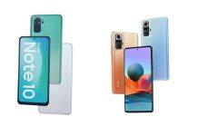 Xiaomi Redmi NOTE 10 PRO Kenya