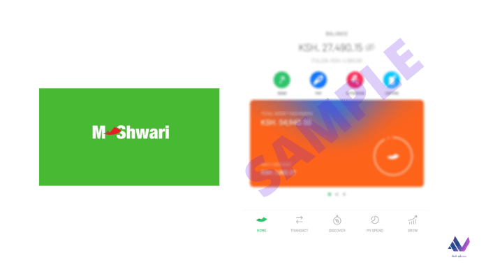 M-Shwari is now available on the NEW M-Pesa App