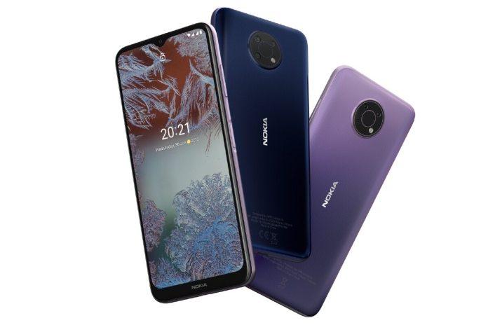 Nokia G10 Kenya