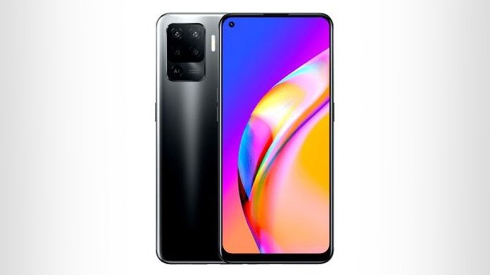 OPPO Reno 5F is almost entirely like Reno5 in terms of features and specifications, including the screen type and size, battery capacity, RAM, and internal storage.