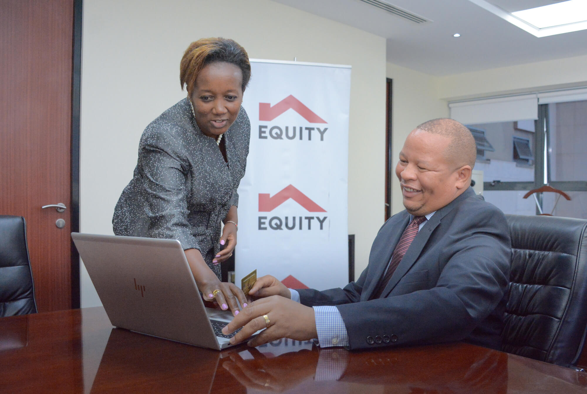 Equity revamps 'Eazzy Net' to 'Equity Online' with new features