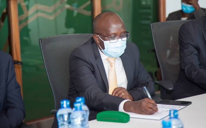 Konza CEO elected President of IASP in Africa
