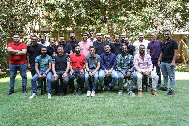 Egypt's Taager Closes $6.4M Seed Round Social e-commerce platform to scale its world-class platform and expand to Middle East