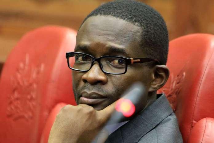 Communication Authority of Kenya names Ezra Chiloba as Director-General