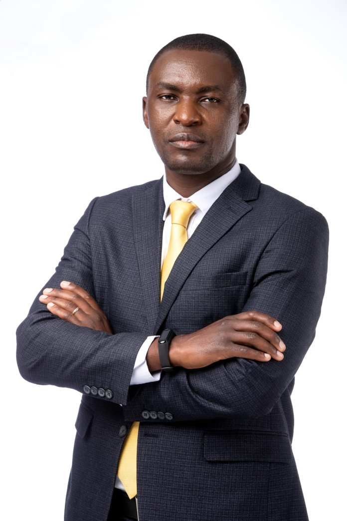 George Oyuga joins Zamara as Head of Umbrella and Retail Solutions