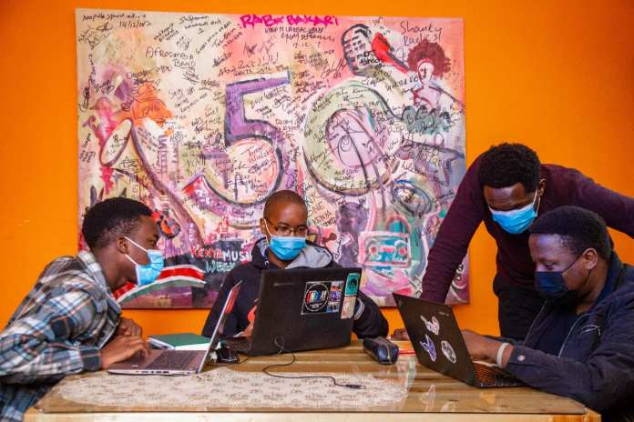 MyMovies.Africa partnership with Moringa School to offer students practical work experience