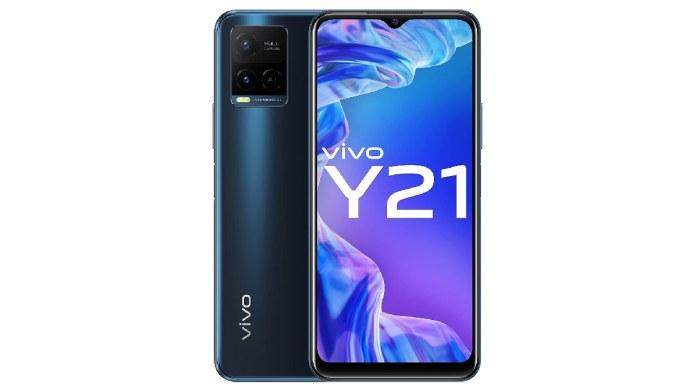 Vivo Y21 Launching in Kenya next week