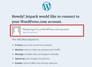 jetpack plugin tutorial install and optimize techprofis