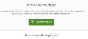 jetpack plugin tutorial install and optimize