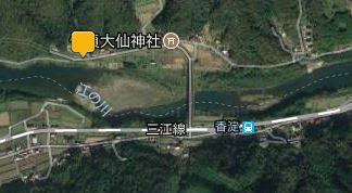 三江線撮影スポット