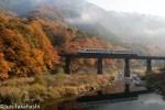 高山本線 秋の紅葉を撮る 絶景撮影地11選