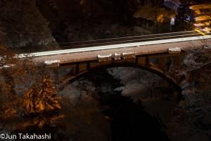 Tadami Line shooting spot