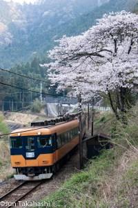 大井川鐵道撮影地