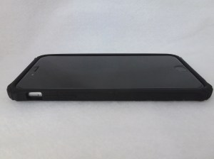 Griffin Survivor Core for iPhone 6+: Front Side View