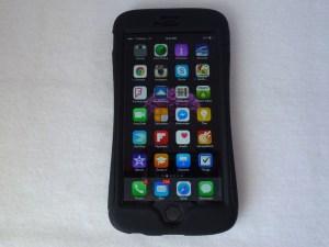 Griffin Survivor Slim for iPhone 6 Plus--Front View