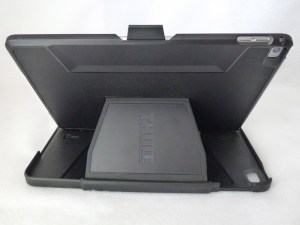 Thule Atmos X3 for iPad Air 2: Back Stand View
