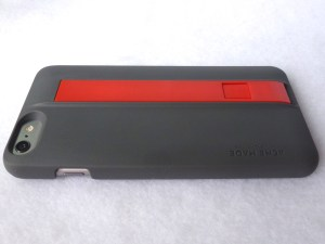 Acme Made Charge Case for iPhone 6 Plus: Back View