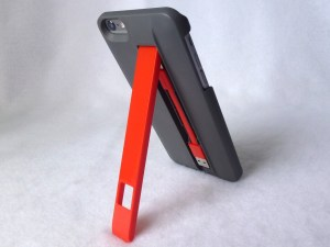 Acme Made Charge Case for iPhone 6 Plus: Vertical Kickstand