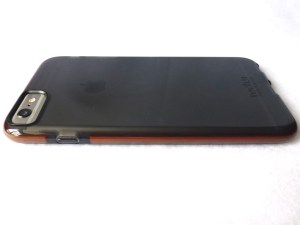 Tech21 Classic Shell for iPhone 6 Plus: Back View