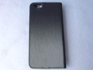 Moshi Overture Wallet for iPhone 6 Plus: Back View