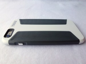 Thule Atmos X4 for iPhone 6 Plus: Back Side View