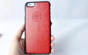 Dreem Fibonacci Wallet for iPhone 6 Plus- Inner iPhone Shell Case