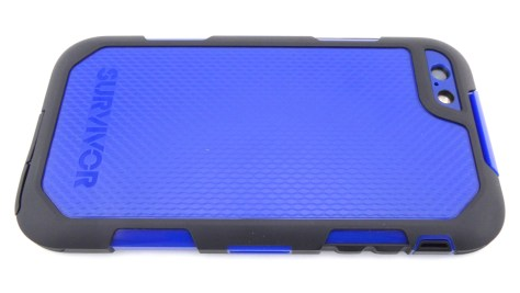 Griffin Survivor Summit for iPhone 6s Plus- Back View