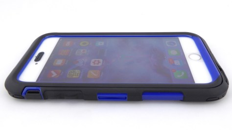 Griffin Survivor Summit for iPhone 6s Plus- Front View