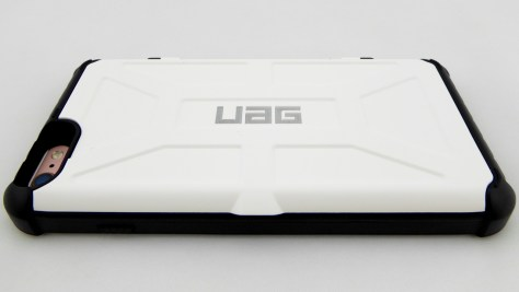 UAG Trooper Case for iPhone 6s Plus- Back Closed View