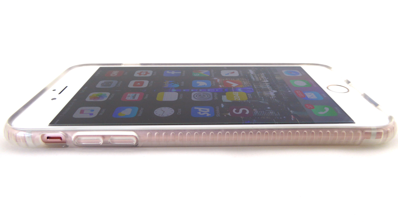 Show Off Your IPhone 6s Plus With Tech21s Impact Clear