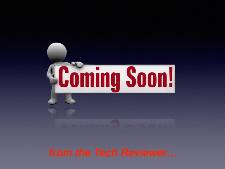 Tech-Reviewer-Blog