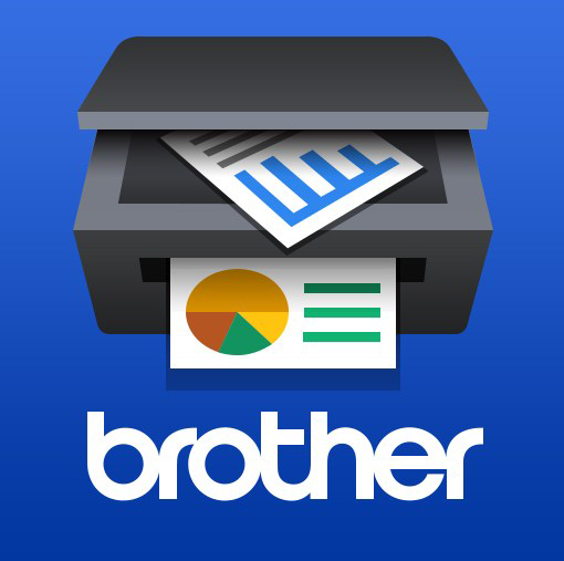 Connect iPhone and iPod for Brother Printer