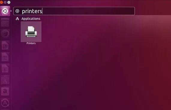 How to Install Driver Print in Ubuntu