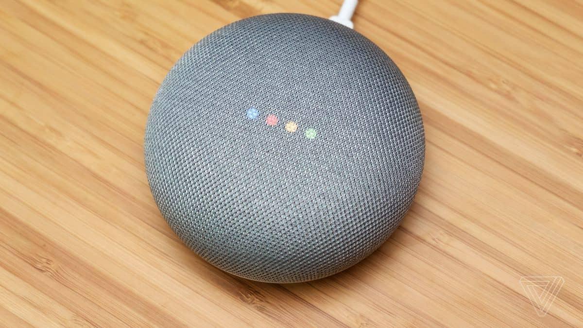 Google ستتبرع بـ 100000 جهاز Home Minis لأن الكثير من المصابين بالشلل يعتمدون عليه
