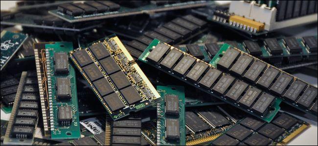 كل ما تحتاج معرفته عن ذاكرة الوصول العشوائي RAM، ما هي وما معاني المصطلحات المرتبطة بها؟