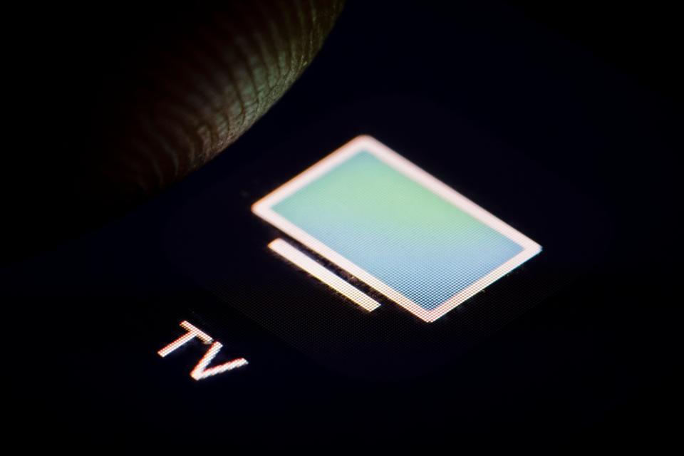 هل يمكن لApple TV التغلب على أكبر منافسيها؟