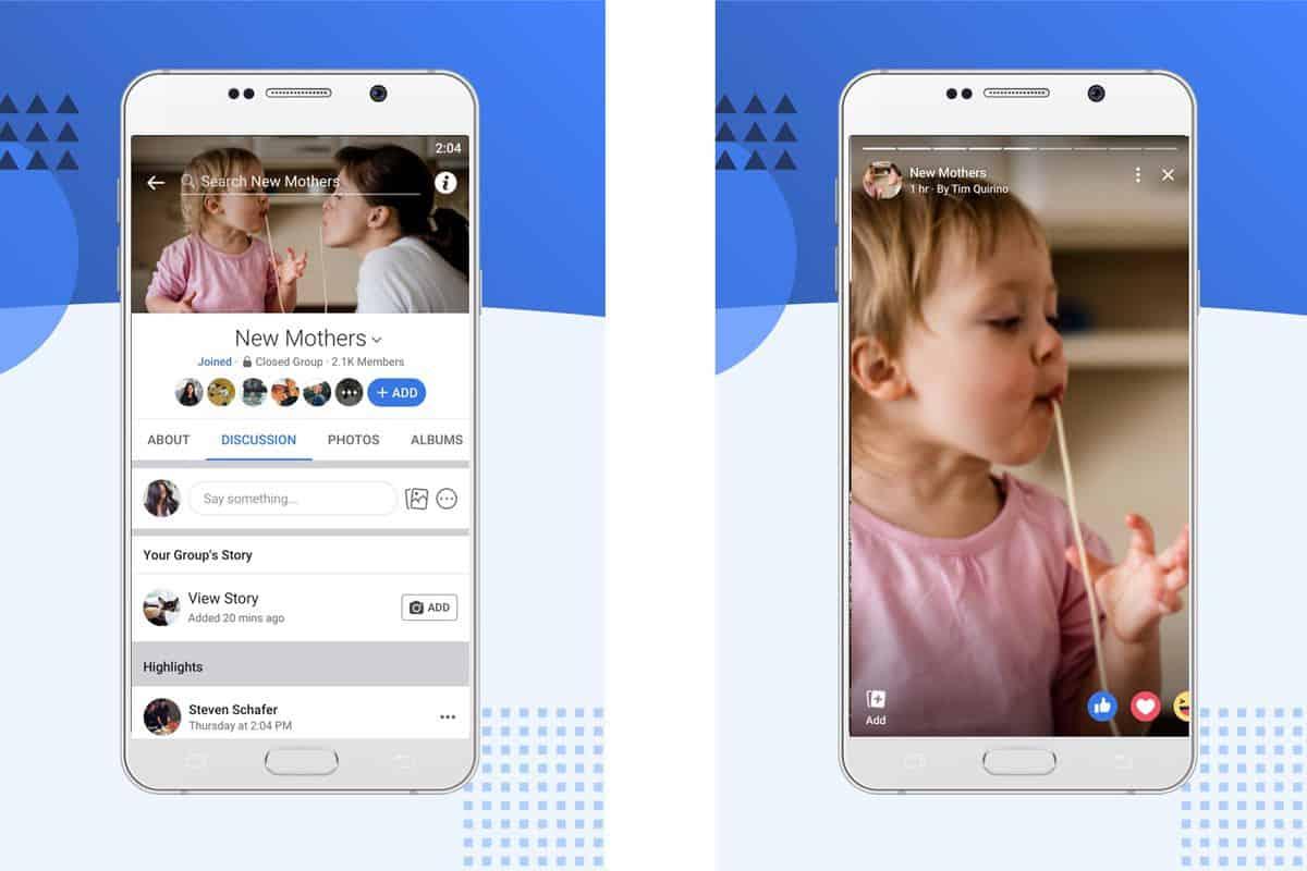 اغلاق خاصية قصص مجموعات فيسبوك: صفعة في وجه مستخدميها؟