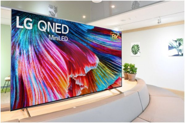 qned miniled