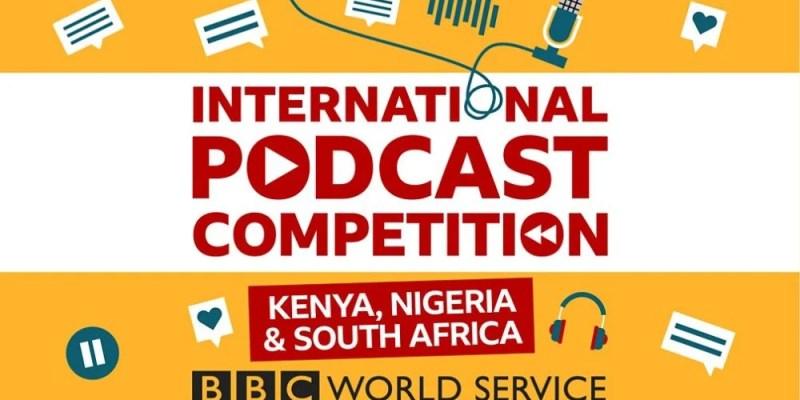 bbc international podcast